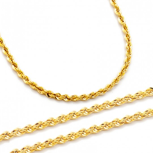 Łańcuszek Złoty